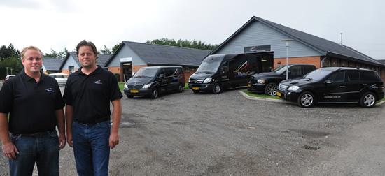MarineCare A/S er flyttet til flotte nye lokaler på Ledreborg Allé, i det nye Ledreborg Erhvervspark, 4000 Roskilde.